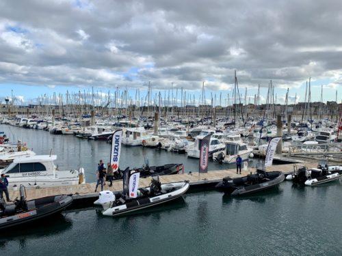 Nautilots Saint Malo - Suzuki Marine