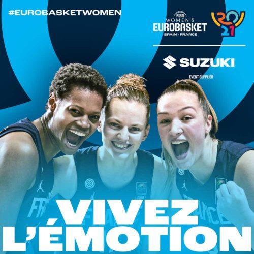 EuroBasket Women 2021