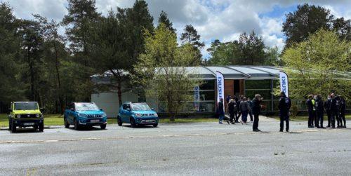 Sales Campus Suzuki