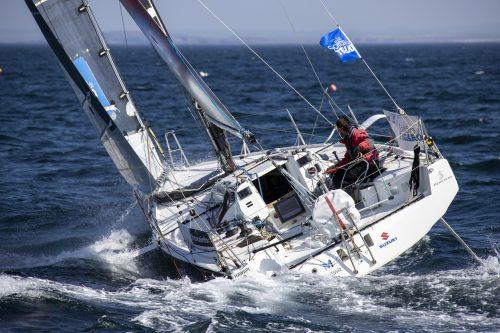 Les Figaro Baie de Morlaix VOlivaud 7-jpg