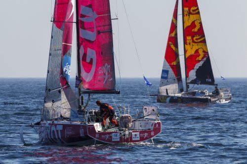Les Figaro Baie de Morlaix VOlivaud 3-jpg